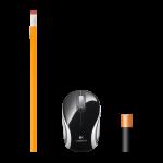 Logitech Wireless Mouse M187