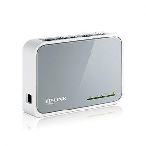 Switch Hub 5 Port TP-Link 10/100