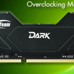 Memory Team Dark DDR3 8GB – 4GB x 2
