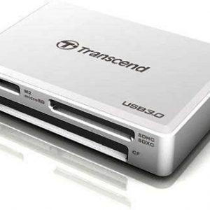 Multi All in 1- Card Reader Transcend USB 3.0