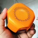 Speaker Aktif Portable Advance ES030J Bluetooth