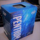 Intel Prosesor Dualcore G4560 Kabylake