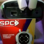 CCTV Murah – SPC Smart Home Wireless Camera