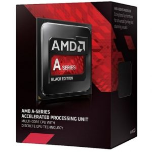 PC Gaming harga 2 juta-an – AMD A6-7400K 3.5GHz Max Turbo