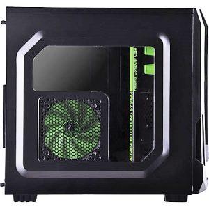 PC Server Intel Xeon Rakitan