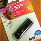 Flashdisk Silicon Power (SP) 32GB