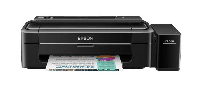 Printer Epson L310 Izi Komputer