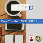 Flashdisk Kingston DTG4 16GB USB 3.1
