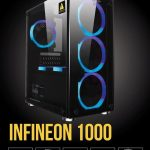 Case Armageddon Infineon 1000+ For Designer or Gaming Enthusiast