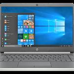 Laptop HP AMD Ryzen 3 2200U