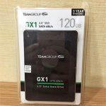 SSD TEAM 120GB GX1