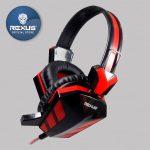 Headset Rexus F22 Vonix