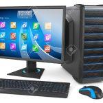 PC Kasir – Komputer Kasir Intel C2D