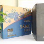 Casing SPC PSU 450W SKMC Series