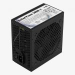 Power Supply AeroCool United Power 500W 80 Plus Bronze | by Izikomputer