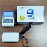 Printer Mini Bluetooth Thermal – Blueprint Lite 58
