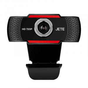 Webcam Jete W2 Series – Webcam HD 720P – Garansi Resmi