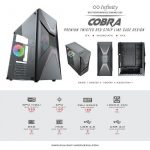 Case Gaming Infinity Cobra ATX