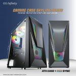 Case Gaming Infinity Skyline ATX