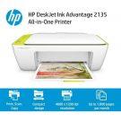 Printer HP DJ2135 Print Scan Copy