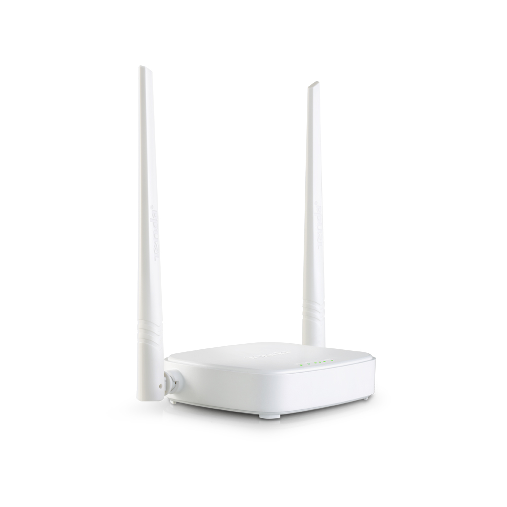 Router Tenda N301 -1