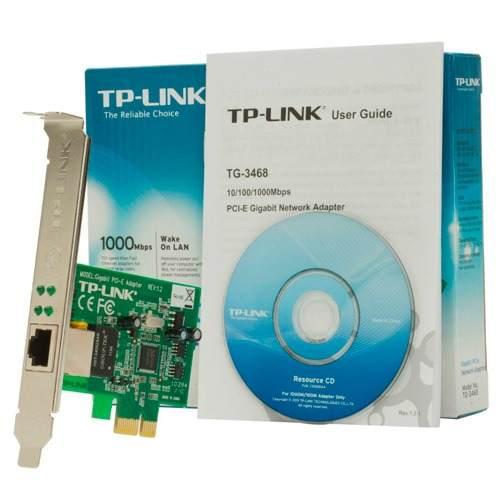 Tp-Link TG-3468-2