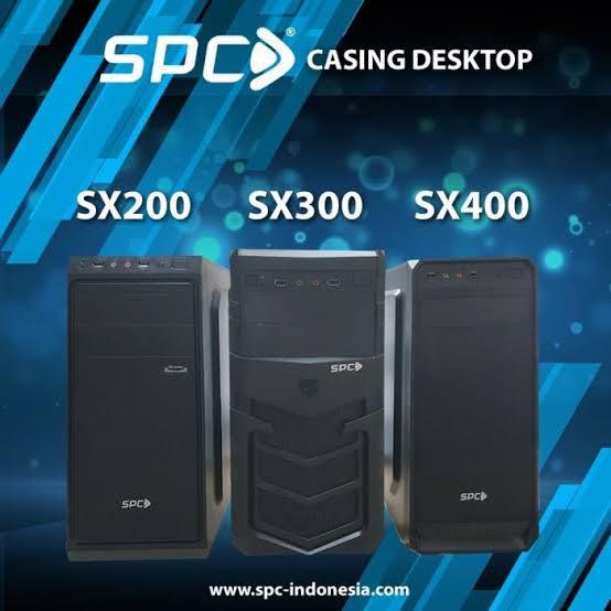 casing murah spc sx sx200 sx300 sx400