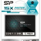 SSD 128GB Silicon Power Sata III – A55