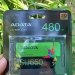 SSD 480GB ADATA 3D NAND
