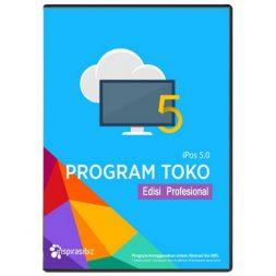 Program toko Ipos 5 Professional
