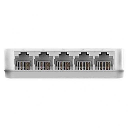 Switch 5 port Dlink DES-1005C - 2