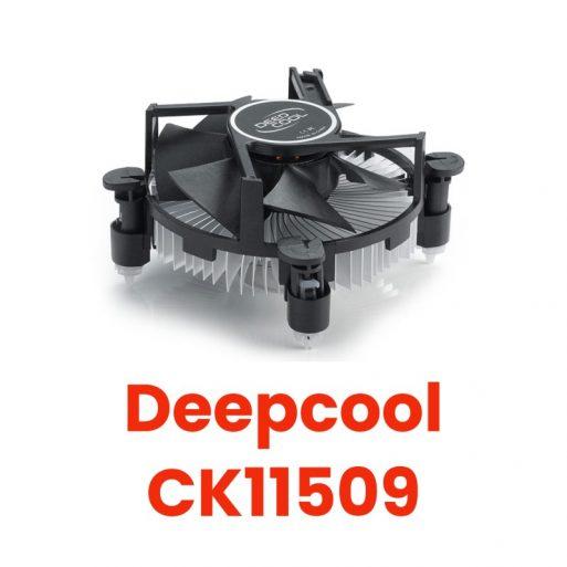 deepcool CK11509 - 1