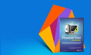 Program toko iPos 4 Profesional